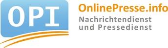 Logo Onlinepresse Nachrichtendienst